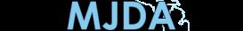 mjda logo